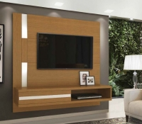 Rack Jade e Painel Gold